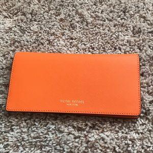 Henri Bendel Wallet w extra card/money holder